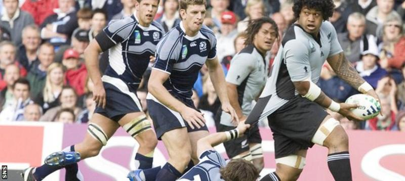 Rugby World Cup 2015: Scotland have a tough pool to negotiate