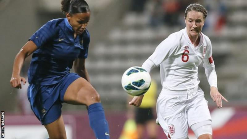 Casey Stoney column: My incredible journey to the top