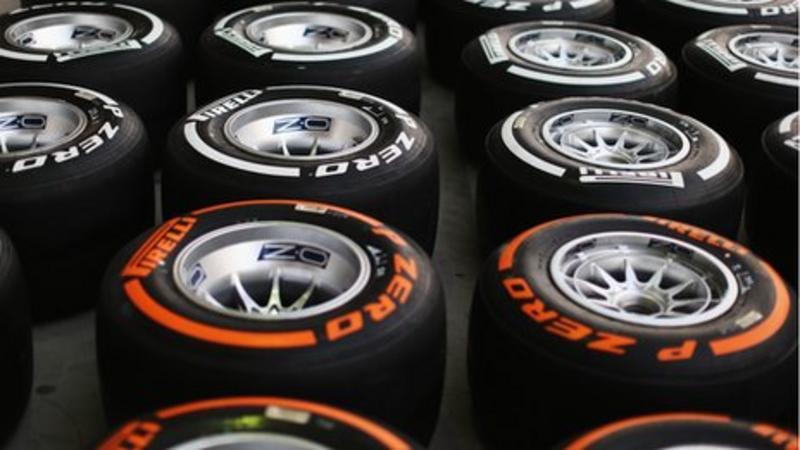 Monaco GP: Ferrari and Red Bull launch Mercedes test protest