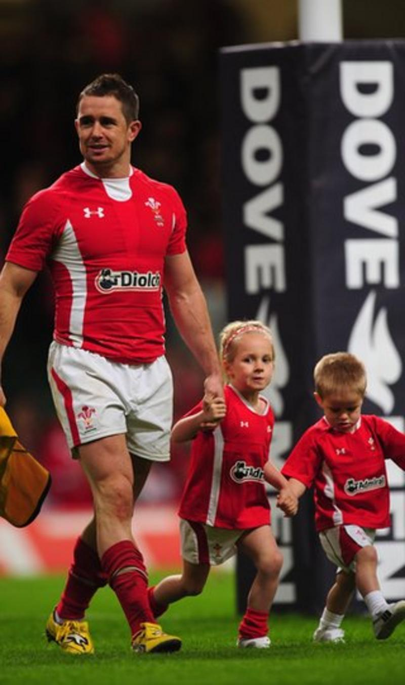 Lions 2013: Shane Williams & Christian Wade an exciting one-off