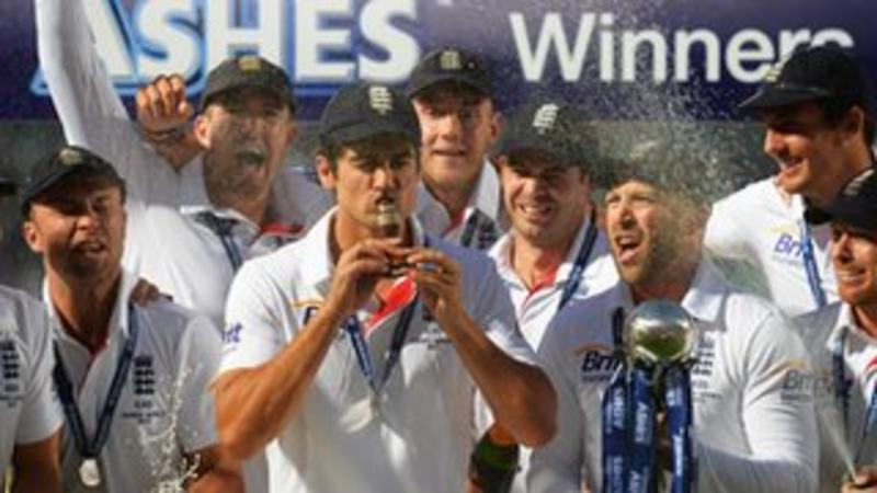 Ashes 2013-14: Alastair Cook misses England's first tour game