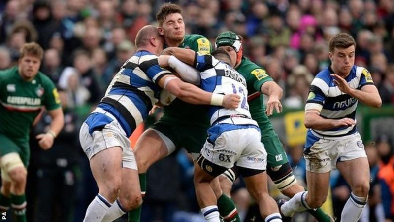a study of the prevalence of concussion in rugby A major study of rugby union players points to a potential link between frequent concussion and brain function, the project's lead researcher said tuesday research suggests playing football.