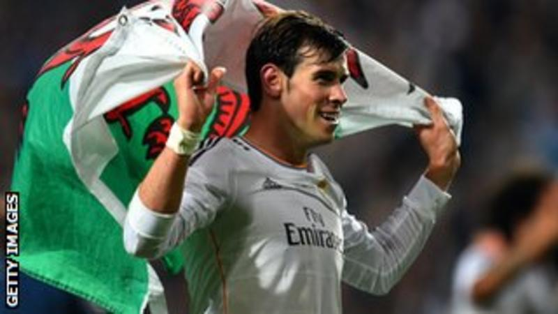 Gareth Bale: Real Madrid's £86m man makes his mark in final