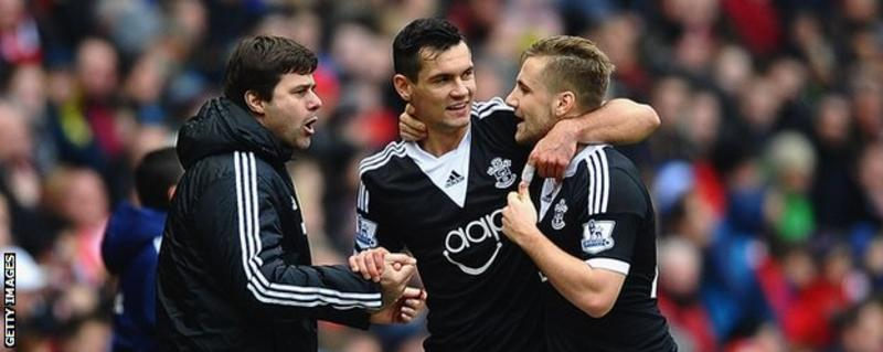 Southampton want new manager in place before any more transfers