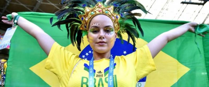 World Cup 2014: Goals, drama & that bite - is Brazil the best?