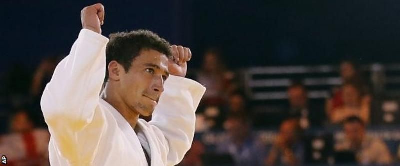 Glasgow 2014: England secure triple gold in judo