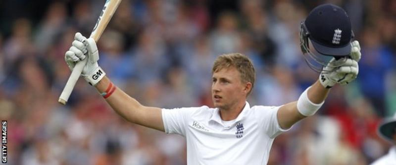 England v India: Hosts romp to innings win to secure series 3-1