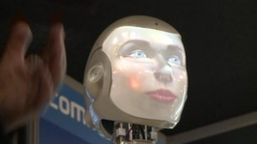 Robots could influence how you shop