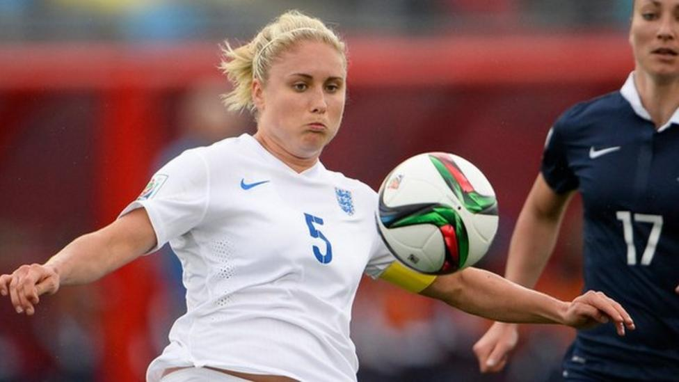England women ready for Colombia test