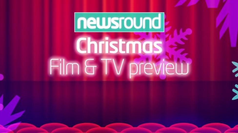 Our top Christmas film and TV picks