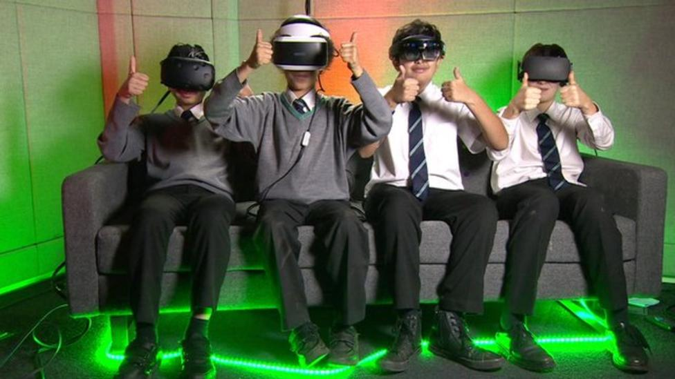 What's the best VR Headset?