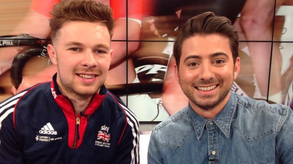 Top cycling tips from Owain Doull