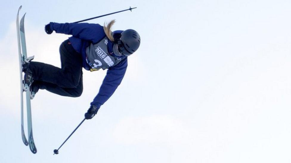 Winter Youth Olympics round-up