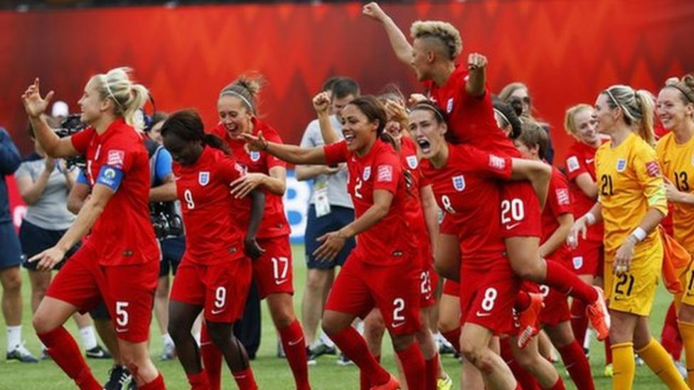 Lionesses finish third in World Cup