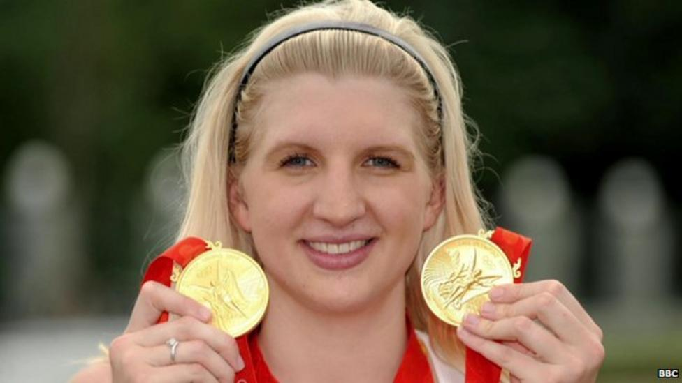 Becky Adlington wants kids to take the plunge