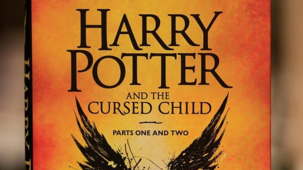 Harry Potter book adapted for dyslexic readers