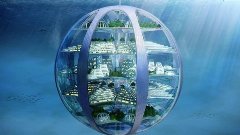 What will life look like in 100 years?