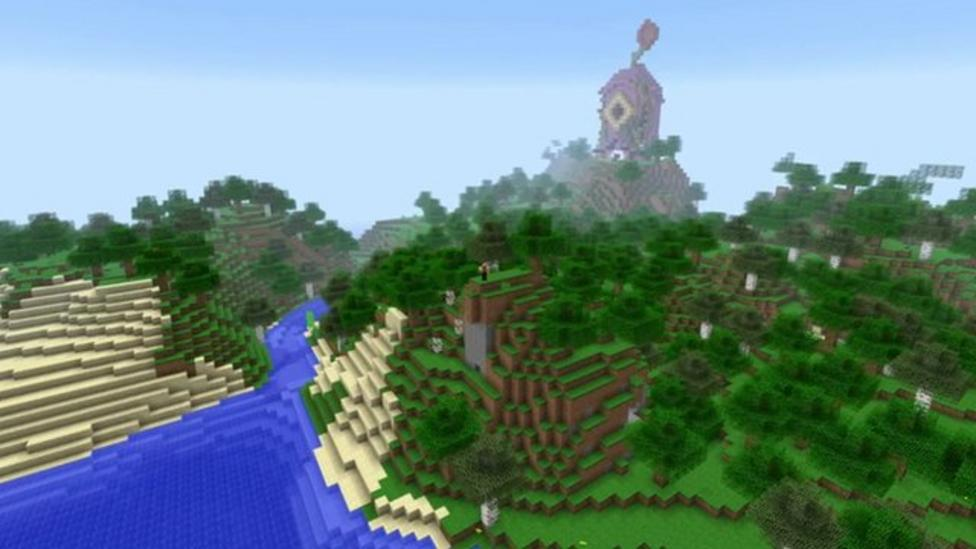 What is griefing in Minecraft?