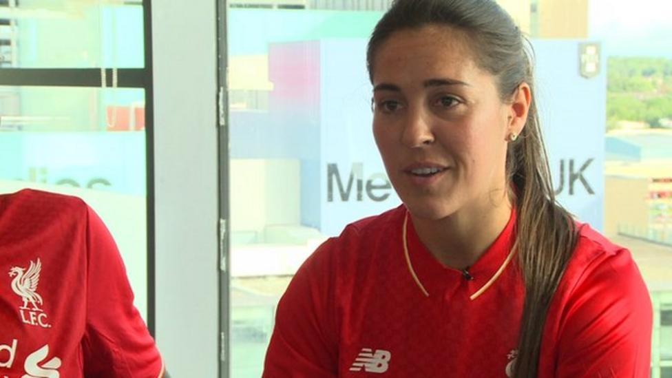 World Cup stars aim to inspire girls
