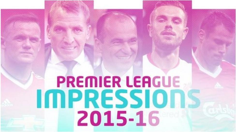 Amazing Premier League impressions