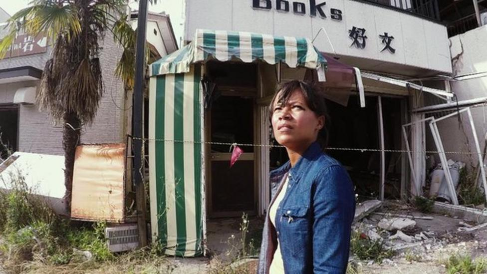 The Japanese tsunami five years on