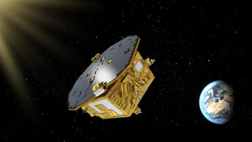 Space probe to find out more about gravity
