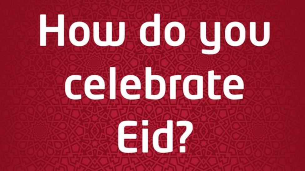 Kids tell us how they'll celebrate Eid al-Fitr
