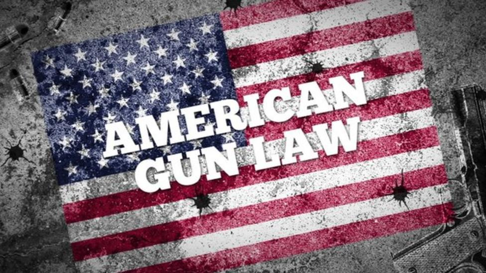 Why is gun control a problem in America?