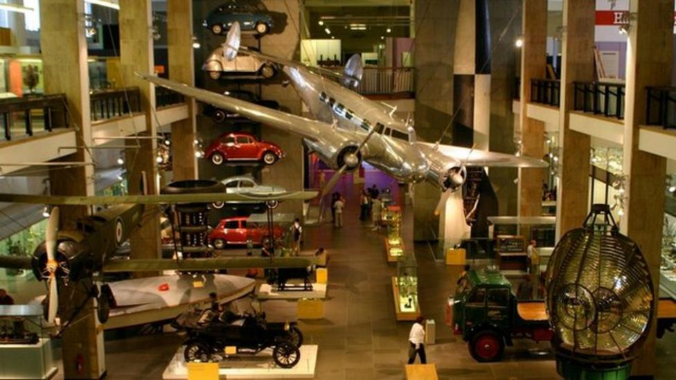 Free museum to charge for new exhibit