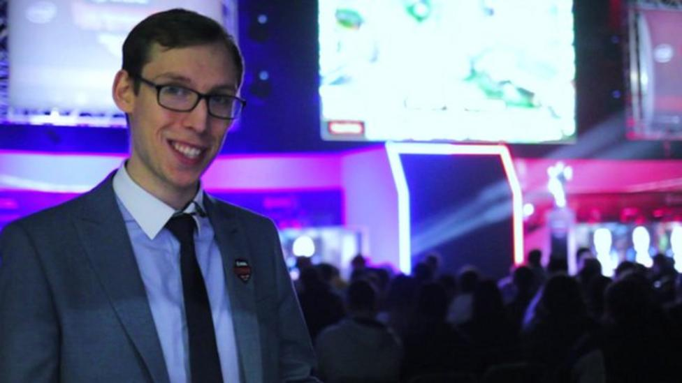 What's it like being an eSports commentator?