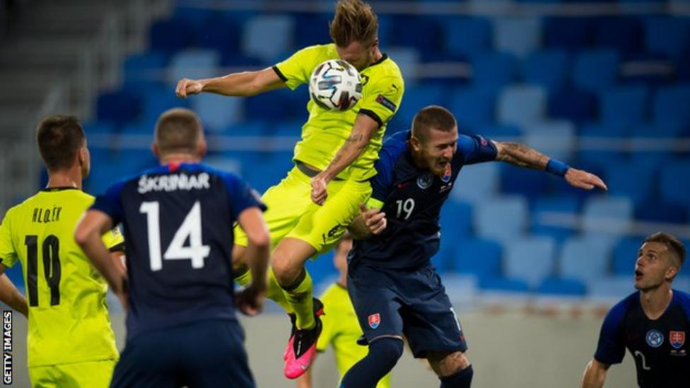 Czech Republic v Scotland: Scots to face 'new players' as game goes ahead