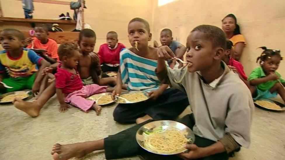 How badly Haiti's been hit by Hurricane Matthew