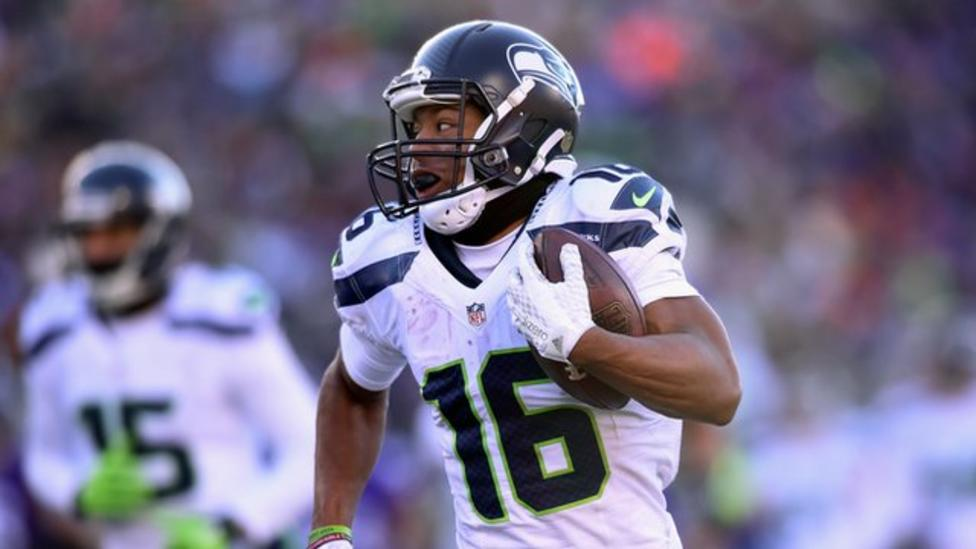 3ae3b120d NFL play-offs  Seattle Seahawks beat Minnesota Vikings - BBC Sport