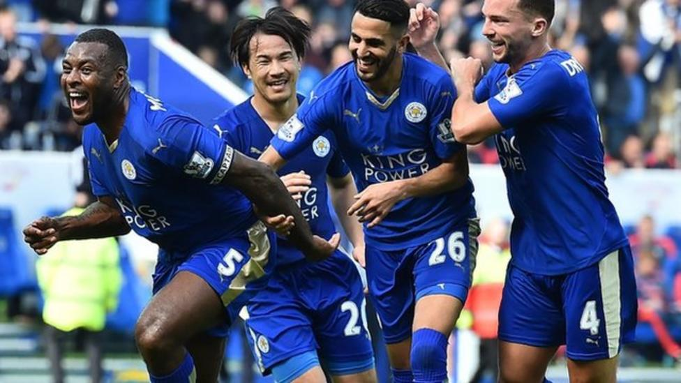 The Foxes prepare for a big weekend