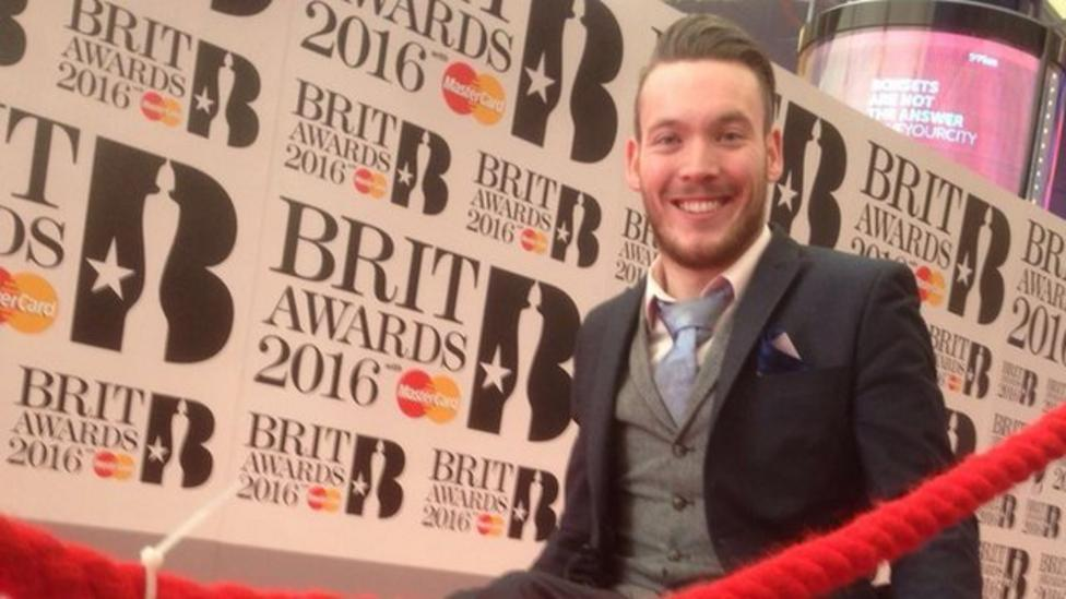 All about the Brit Awards