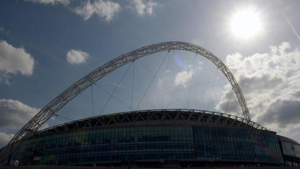Record crowd for Women's FA cup final