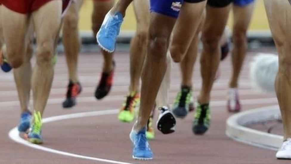 Athletics hit by new drug claims