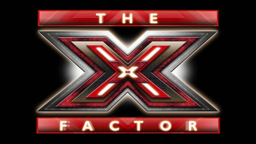 What's going on at The X Factor?