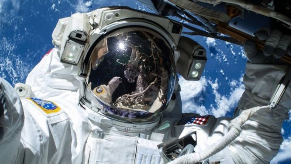 Tim Peake's spacewalk: all the details