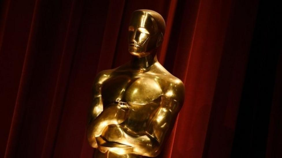 Oscars: 'Not enough black actors'
