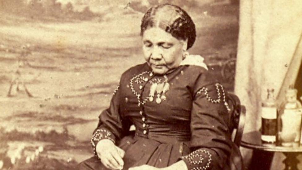 Who was Mary Seacole?