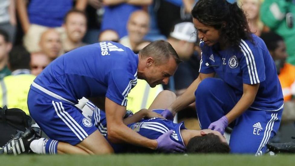 Mourinho confirms ban for club medics