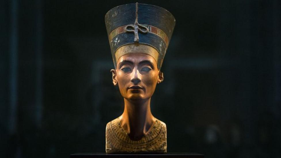 Pharoah queen mystery could be solved