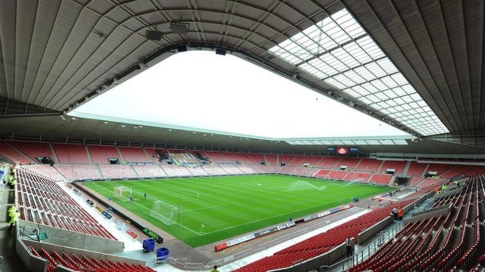 Sunderland's special room for autistic fans