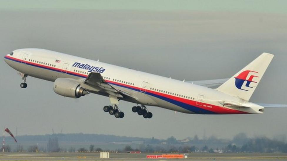 Missing plane mystery continues