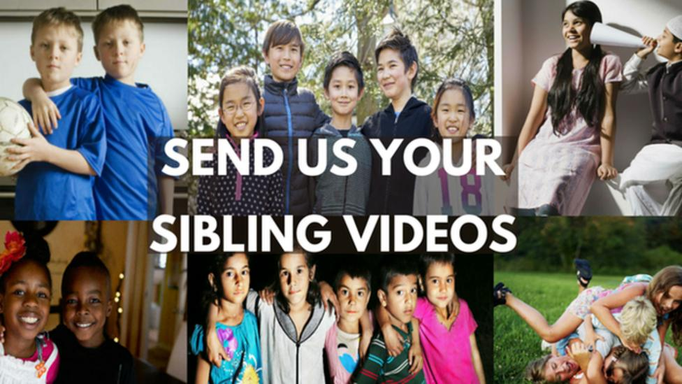 Brothers and sisters: Send us your videos