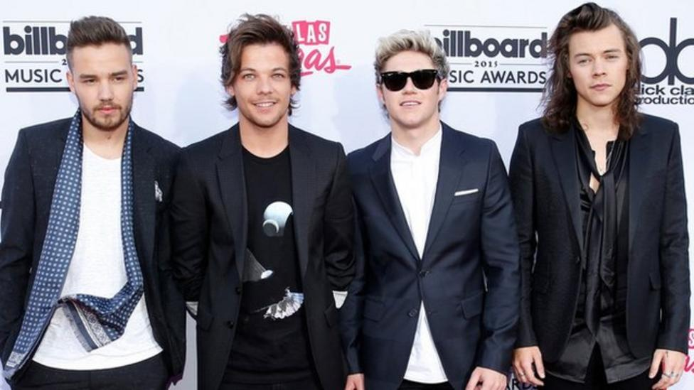 One Direction release surprise single