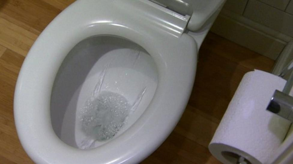 Scientists turning pee into electricity