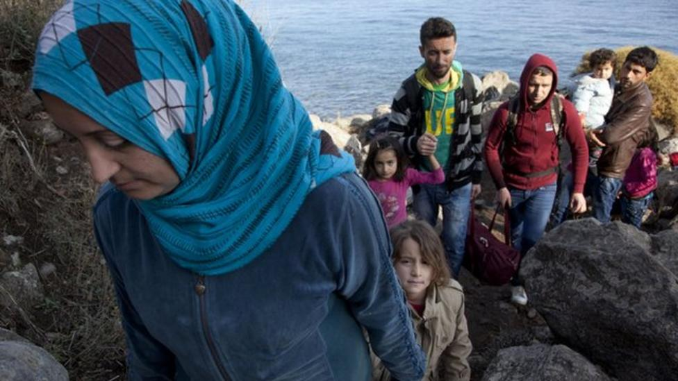 Should UK do more to help refugees?