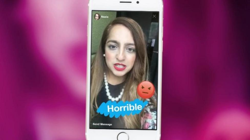Will Instagram's anti-bullying feature work?